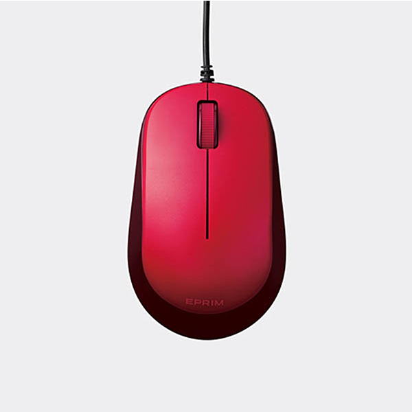 Chuột ElecomM-Y8UBRD (USB, Có dây)
