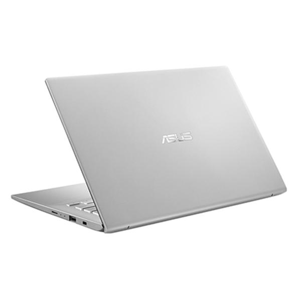Laptop A412FA-EK153T (i5-8265U/8GB/1TB HDD/14FHD/VGA ON/Win10/Silver)