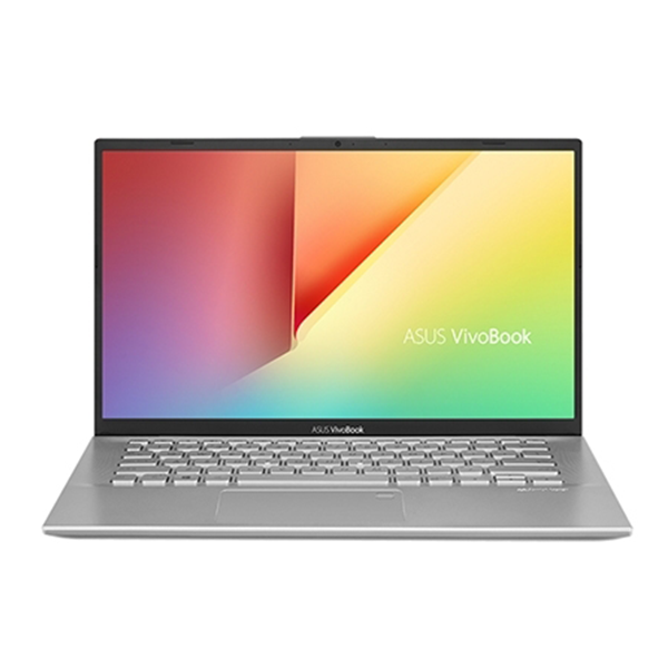 Laptop Asus Vivobook A412FA-EK224T (i5-8265U/8GB/512GB SSD/14FHD/VGA ON/Win10/Silver)