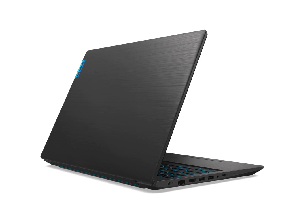 Laptop Lenovo Gaming Ideapad L340 15IRH 81LK007HVN (Core i5-9300H/8Gb/1Tb HDD/15.6' FHD/GTX1050-3Gb/DOS/Black)