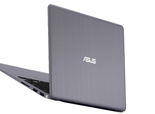 Laptop Asus A411UA-BV870T (Grey)- FingerPrint