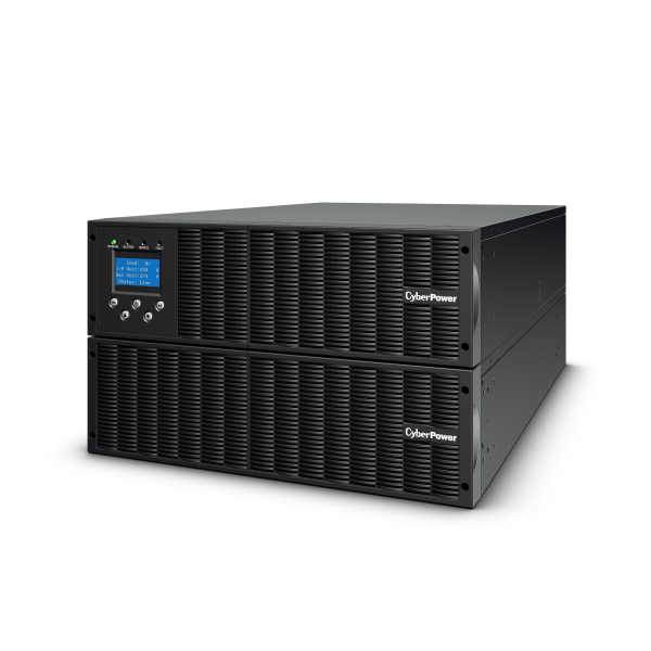 Bộ lưu điện Online Cyber Power OLS10000ERT6U 10000VA/9000W