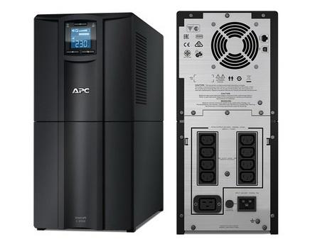 Bộ lưu điện APC Smart SMC3000I