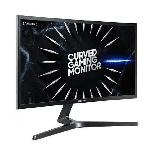 Màn hình Samsung LC24RG50FQEXXV 23.5Inch Curved 144Hz