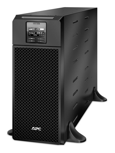 Bộ lưu điện APC Smart SRT6KXLI (6000VA/6000W)
