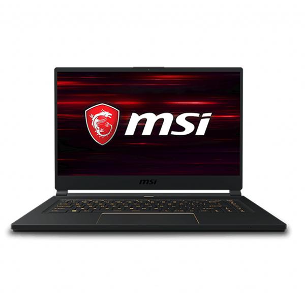 Laptop MSI GS65 Stealth 9SE 1000VN (Black)- RTX2060 6GB