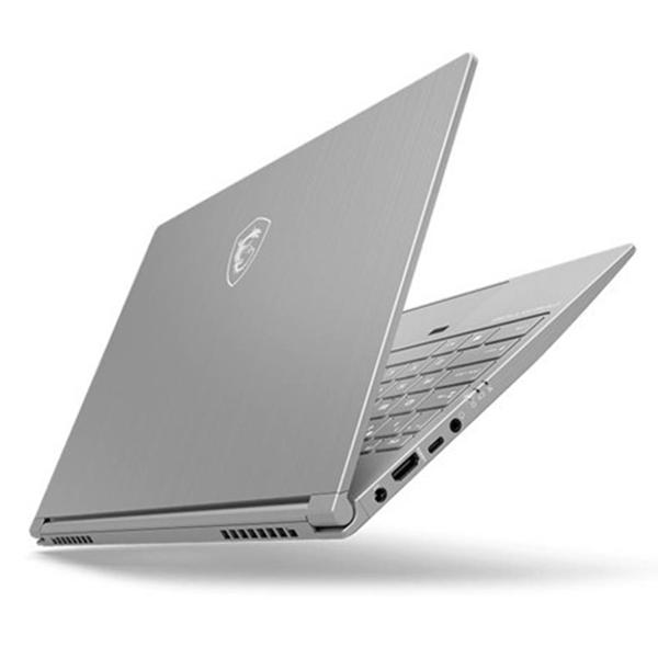Laptop MSI PS42 Modern 8RA 252VN (i7-8565U/8GB/512GB SSD/14FHD/MX250 2GB/Win10/Silver/Túi)