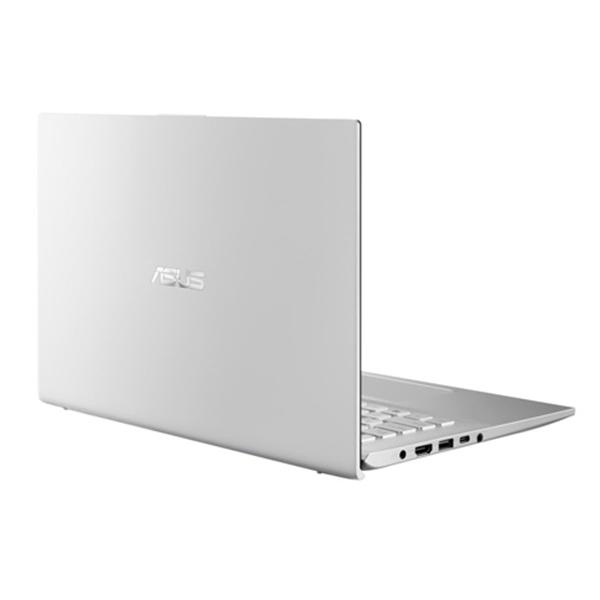 Laptop Asus Vivobook A412FA-EK377T (Silver)