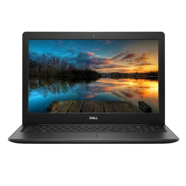 Laptop Dell Vostro 3580 T3RMD2 (Core i7-8565U/8Gb/256Gb SSD/15.6' FHD/Radeon 520 2GB/Win10/Black)