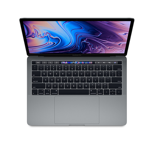 Laptop Apple Macbook Pro MV962 SA/A 256Gb (2019) (Space Gray)- Touch Bar