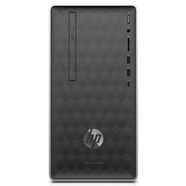 Máy tính để bàn HP Pavilion 590-P0114D 6DV47AA/ Core i5/ 4Gb/ 256GB SSD/ Windows 10 home