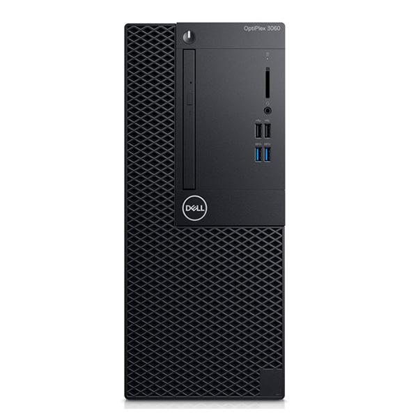 Máy tính để bàn Dell Optiplex 3060MT-42OT360004/ Core i5/ 8Gb/ 1Tb/ Fedora