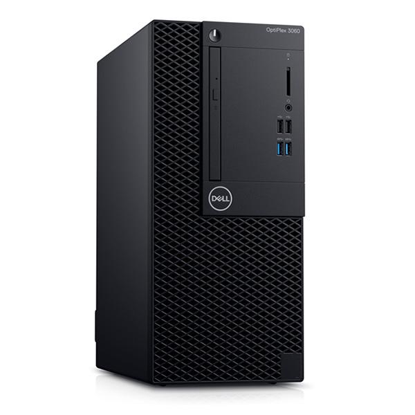 Desktop |Máy tính bàn | Máy tính để bàn | Dell case đứng to ...