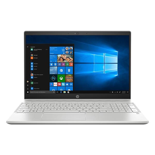 Laptop HP Pavilion 15-cs2060TX 6YZ09PA (Gold)
