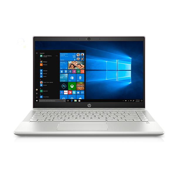 Laptop HP Pavilion 14-ce2037TU 6YZ13PA (i3-8145U/4Gb/1Tb HDD/14.0FHD/VGA ON/Win10/Pink)