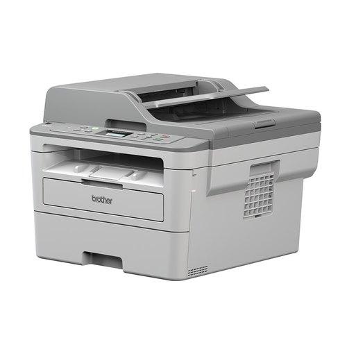 Máy in laser đen trắng Brother DCP-B7535DW (Print/ Scan/ Copy/ Wifi)