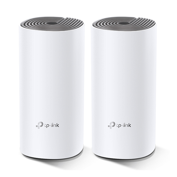 Bộ phát wifi TP-Link Mesh Deco E4 2-Pack AC1200Mbps