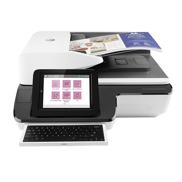 HP Scanjet Enterprise Flow N9120 fn2