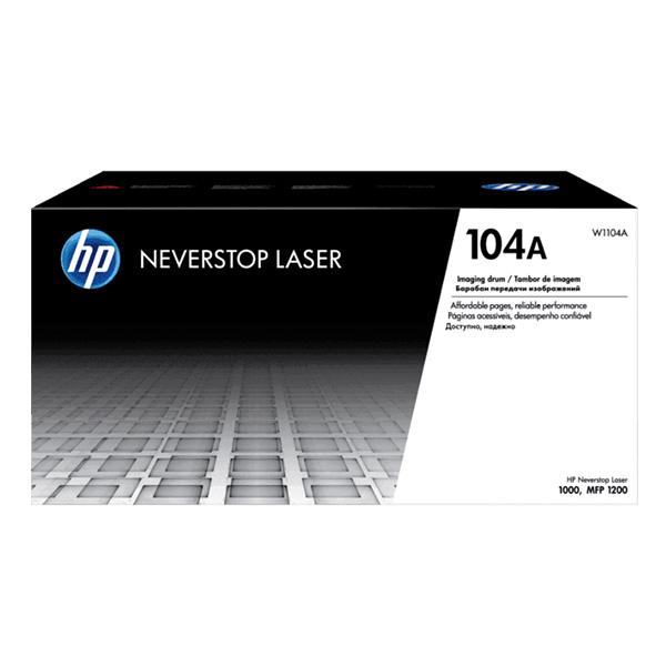 Cụm trống mực HP 104A Black Original Laser W1104A