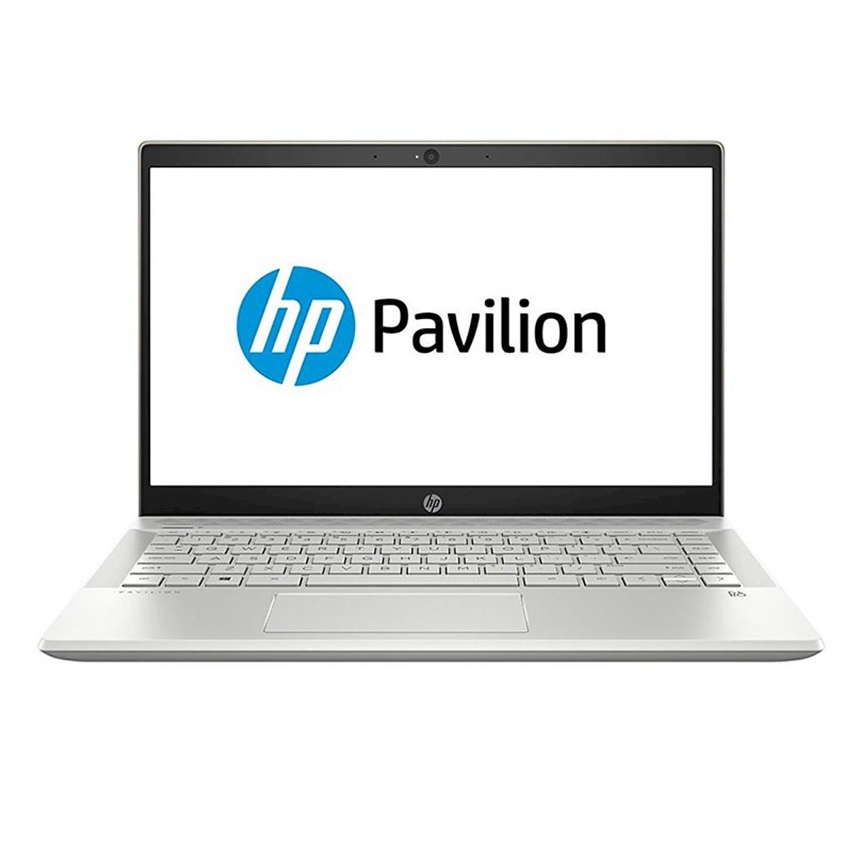 Laptop HP Pavilion 14-e2036TU 6YZ19PA (i3-8145U/4Gb/500Gb HDD/14FHD/VGA ON/Win10/Gold)