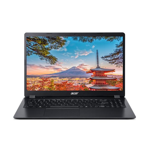 Laptop Acer Aspire A315 54 57PJ NX.HEFSV.004 (Core i5-8265U/4Gb/256Gb SSD/15.6'/VGA ON/Win10/Black)