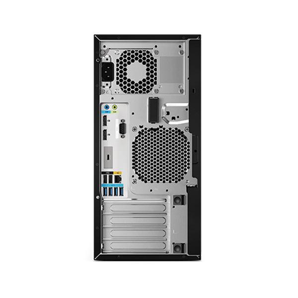 Máy trạm Workstation HP Z2 G4 4FU52AV