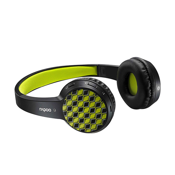 Tai nghe không dây chụp tai Rapoo S100