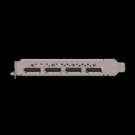 VGA Quadro P2200 h4