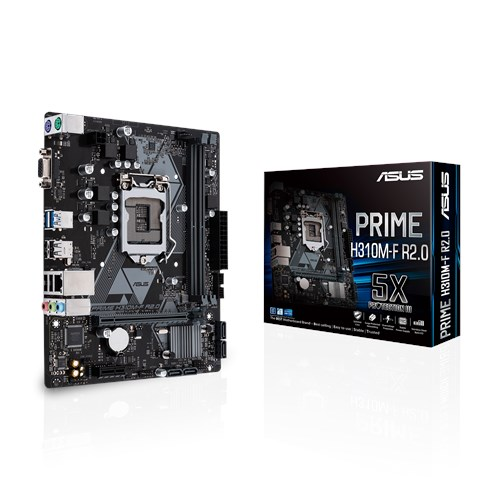 Main Asus Prime H310M-F R2.0