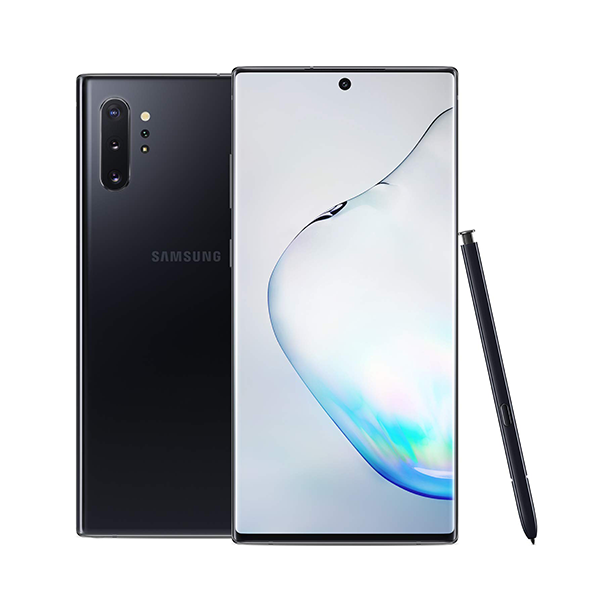 Samsung Galaxy Note 10 Plus 256Gb (Đen pha lê)- 6.8Inch/ 256Gb/ 2 sim