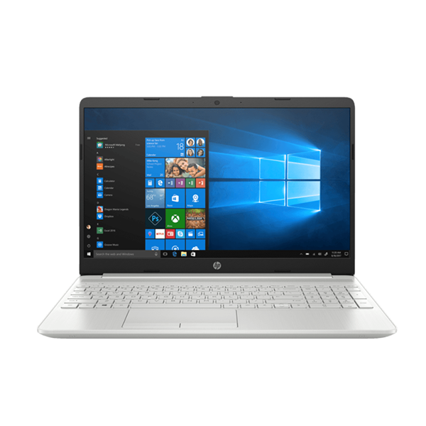 Laptop HP 15s-du0038TX 6ZF72PA h1