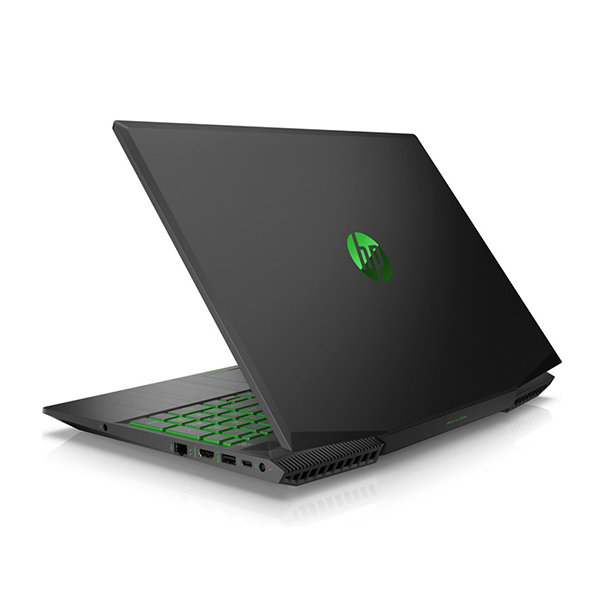 Laptop HP Pavilion Gaming 15-dk0233TX 8DS86PA (Black)