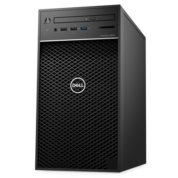 Máy tính trạm Dell Precision 3630-70190803