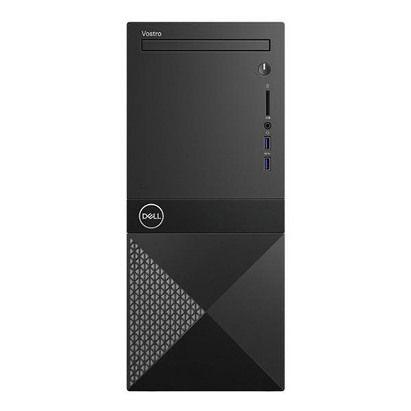 Máy tính để bàn Dell Vostro 3670_42VT370027/ Pentium/ 4Gb/ 1Tb/ Ubuntu
