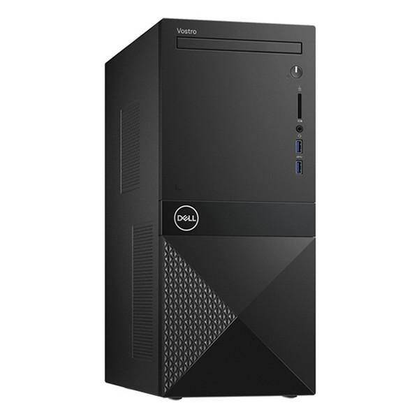 Máy tính để bàn Dell Vostro 3670_42VT370027