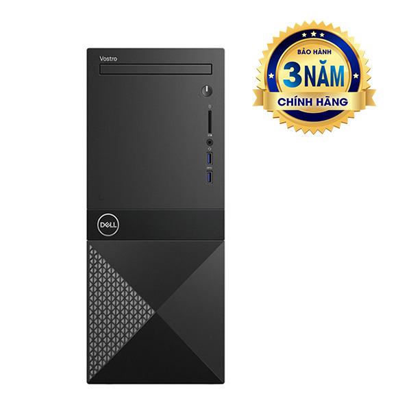 Máy tính để bàn Dell Vostro 3670_42VT370029/ Core i3/ 4Gb/ 1Tb/ Ubuntu
