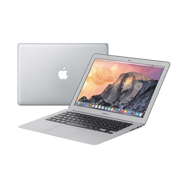 Laptop Apple Macbook Air MQD32 SA/A 128Gb (2017) (Silver)