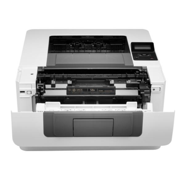 Máy in laser đen trắng HP M404DN (W1A53A)