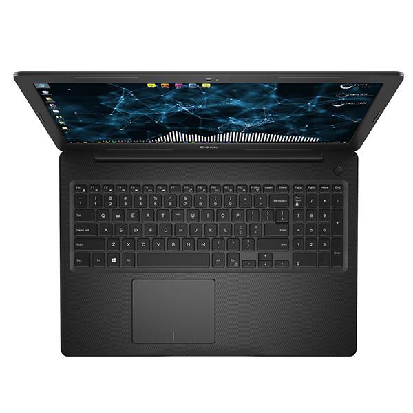 Laptop Dell Inspiron 3580 70194513 Black h4