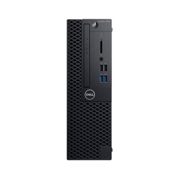 Máy tính để bàn Dell Optiplex 3070SFF-9500-1TBKHDD/ Core i5/ 4Gb/ 1Tb/ Ubuntu