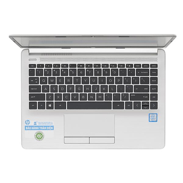 Laptop HP 348 G5 7XJ62PA (Silver)