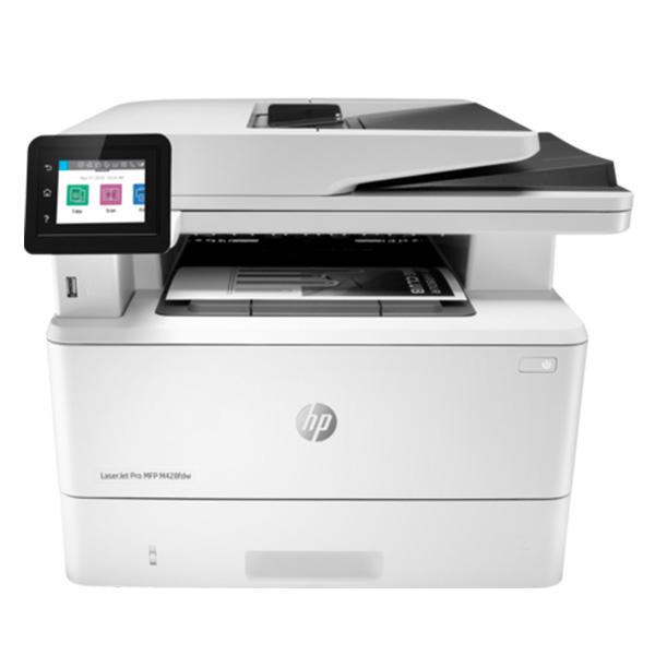 Đa chức năng HP LaserJet Pro M428fdw (W1A30A) h2