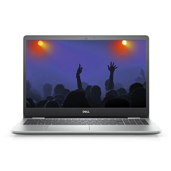 Laptop Dell Inspiron 5593 N5I5461W (I5-1035G1/ 8Gb bus 2666-2 slot/ 512Gb SSD/ 15.6' FHD/ NVIDIA® GeForce® MX230 with 2GB GDDR5/ Win10/Silver)