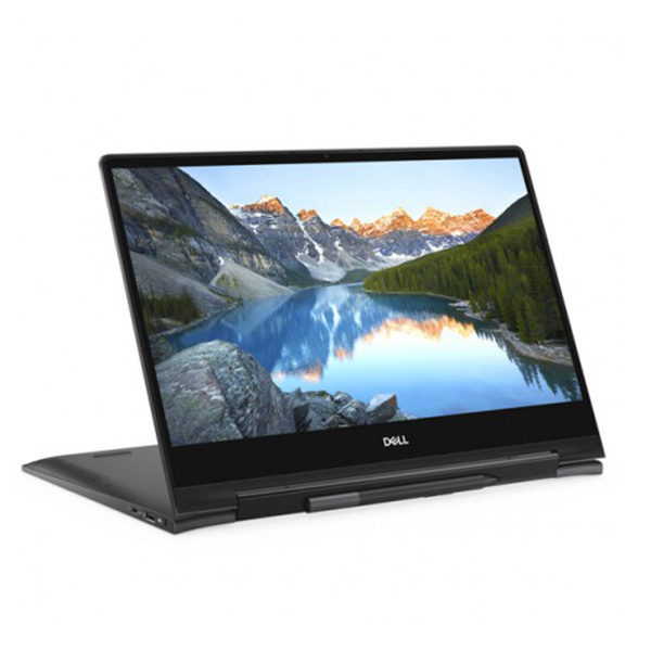 Laptop Dell Inspiron 7391 N3TI5008W Black