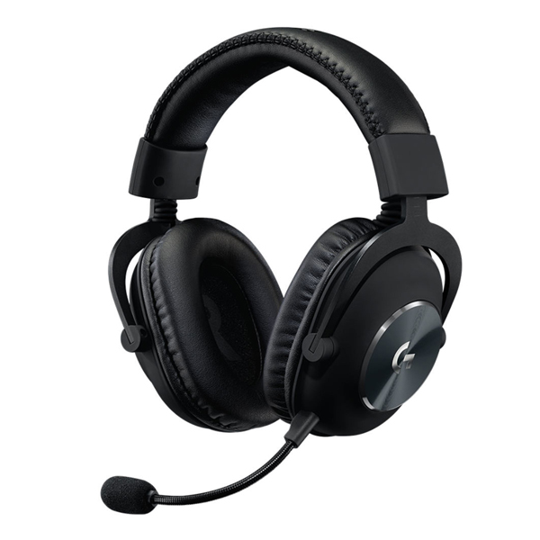 Tai nghe Logitech GAME PRO X BLUE VOICE (981-000820)