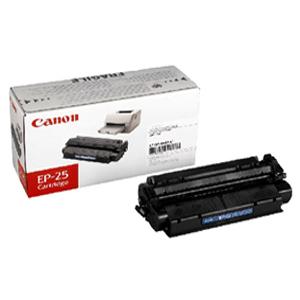 Mực hộp máy in laser Canon EP25 - Dùng cho  Canon HP1200, 1000, LBP 1210