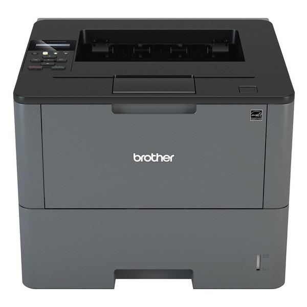 Máy in laser đen trắng Brother HL-L6200DW