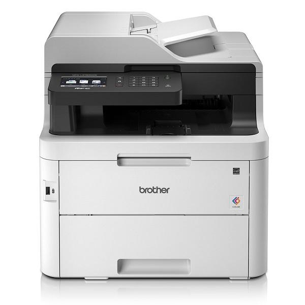 Máy in laser màu Brother đa chức năng MFC-L3750CDW