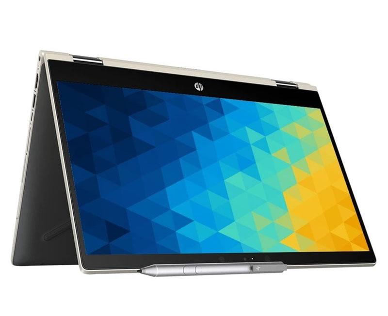 Laptop HP Pavilion x360 14-dh1139TU 8QP77PA