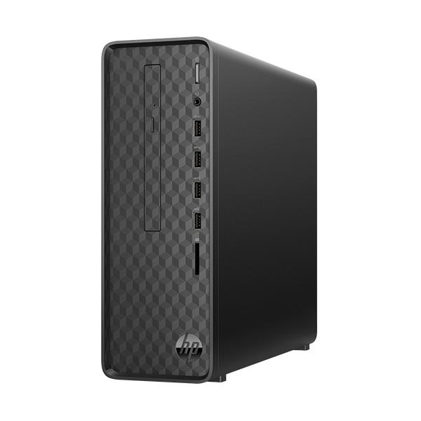 Máy tính để bàn HP slimline S01-PF0102 7XE21AA